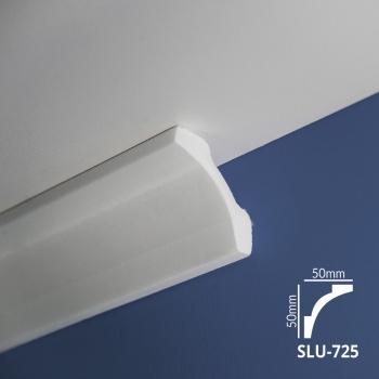 Ugaone stiropor lajsne - SLU 725